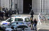 Tin thế giới - Pháp bắt giữ đối tượng thứ 3 liên quan đến vụ tấn công nhà thờ bằng dao