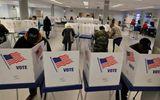Bầu cử Tổng thống Mỹ 2020: Cử tri đi bỏ phiếu sớm lên mức kỷ lục, tiết lộ lý do