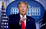 Bầu cử Mỹ 2020: Ông Trump cảnh báo Tòa án Tối cao hỗ trợ ông Biden