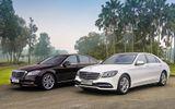 Bảng giá xe Mercedes mới nhất tháng 11/2020: 6 mẫu xe đồng loạt tăng giá từ mức 32 triệu đồng