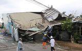 Dự báo thời tiết hôm nay 3/11: Bão Goni áp sát Đà Nẵng - Phú Yên