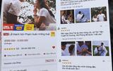 """Cặp đôi gây """"bão"""" mạng xã hội vì làm thiệp cưới theo phong cách Shopee"""