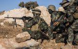 Chiến sự Syria: Lực lượng do Thổ Nhĩ Kỳ hậu thuẫn mất căn cứ quan trọng ở phía Tây Aleppo