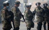 Bầu cử Mỹ 2020: Hàng nghìn vệ binh quốc gia được triển khai trước giờ G