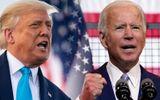Bầu cử tổng thống Mỹ 2020: Thông điệp kết thúc chiến dịch tranh cử của 2 ứng viên