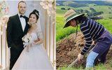 """Tiểu thư Hà thành bỏ việc """"gõ đầu trẻ"""", theo chồng sang Úc trồng rau nuôi bò"""