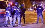Xả súng tại 6 địa điểm ở thủ đô nước Áo, ít nhất 2 người thiệt mạng