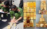Cuộc vây bắt nghẹt thở đường dây buôn lậu 51kg vàng ròng 9999 ở An Giang