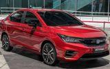 Những mẫu sedan hạng B đồng loạt ra mắt dịp cuối năm có gì thu hút người tiêu dùng Việt?