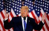 Bầu cử Tổng thống Mỹ: Ông Trump đơn phương tuyên bố giành chiến thắng