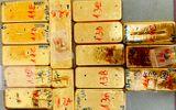 Vụ buôn lậu 51kg vàng 9999 ở An Giang: Thường làm từ thiện để ngụy trang