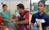 """Tin tức giải trí mới nhất ngày 4/11: MC Quyền Linh hỗ trợ gia đình người đàn ông """"đi nhờ xe, không cần tiền"""""""