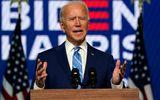 Ông Joe Biden đắc cử tổng thống Mỹ 2020