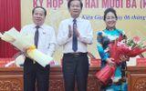 Chân dung tân Chủ tịch UBND tỉnh Kiên Giang