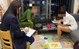 Công an phường Thảo Điền lên tiếng vụ Hoa hậu Hương Giang xuất hiện ở nhà anti-fan