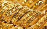 Giá vàng hôm nay 6/11/2020: Giá vàng thế giới tăng chóng mặt
