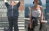 Tin tức đời sống mới nhất ngày 6/11: Giảm 140kg, cô gái hối hận cả đời