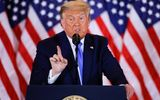 """Liệu Tổng thống Trump có """"lội ngược dòng"""" nhờ cuộc chiến pháp lý?"""