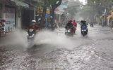 Dự báo thời tiết mới nhất hôm nay 7/11: Trung Bộ mưa lớn
