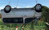Xác minh 6 nạn nhân ở Hà Tĩnh tử vong trong vụ tai nạn ở Campuchia