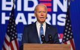 Bầu cử Mỹ 2020: Lãnh đạo các nước gửi lời chúc mừng ông Biden