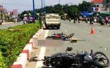 Bình Dương: Tai nạn giao thông nghiêm trọng khiến 3 người thương vong