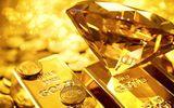Giá vàng hôm nay 9/11/2020: Vàng SJC tăng chóng mặt, tiến sát mốc 57 triệu đồng/lượng
