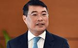 Quốc hội miễn nhiệm Thống đốc Ngân hàng Nhà nước đối với ông Lê Minh Hưng