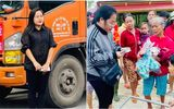 Vợ giấu chồng rút 1,5 tỷ cứu trợ miền Trung gây xôn xao cộng đồng mạng