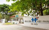 Thông tin mới nhất vụ sản phụ tử vong sau sinh ở bệnh viện Việt-Pháp