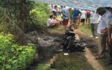 Vụ người phụ nữ chết cháy: Nạn nhân vừa làm thủ tục vay ngân hàng 60 triệu đồng
