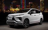 Bảng giá xe Mitsubishi mới nhất tháng 11/2020: Giảm giá lên đến 28 triệu đồng khi mua mẫu Xpander MT