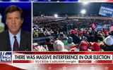 """Fox News xác nhận nhiều """"người chết"""" tại các bang đi bỏ phiếu, đảng Dân chủ đứng sau hỗ trợ"""