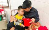 Hà Tĩnh: 9 học sinh mầm non nhập viện nghi bị do ngộ độc sau bữa phụ ở trường