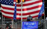 Bang Pennsylvania yêu cầu bác vụ kiện của Tổng thống Trump về kết quả bầu cử