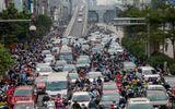 Hà Nội: Vành đai 2 thông xe, đường vẫn… tắc?