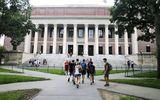 """Tòa phúc thẩm bác vụ kiện """"chèn ép ứng viên gốc Á"""" của đại học Harvard"""