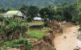 Tâm sự nhói lòng của những gia đình thấp thỏm lo sợ thảm họa sạt lở đất