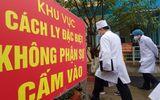 Chiều 15/11, thêm 16 ca mắc mới COVID-19, Việt Nam có 1.281 bệnh nhân