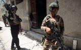 Đột kích bắt giữ 15 tên khủng bố lên kế hoạch tấn công nguy hiểm ở Iraq