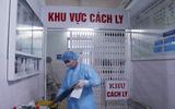 Nam sinh viên ở Hà Nội nghi tái dương tính COVID-19 vừa có kết quả âm tính