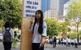 """Nữ sinh lớp 12 ở Hà Nội """"mất tích"""" bí ẩn giữa đêm"""