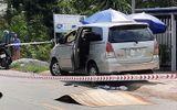 Vụ thi thể người đàn ông cạnh ôtô đang nổ máy: Người dân sống gần hiện trường nói gì?