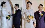 """Xôn xao đám cưới của cặp đôi """"đũa lệch"""" chênh nhau 25 tuổi, biết danh tính chú rể ai cũng """"choáng"""""""