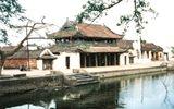 """Ngôi làng """"cá chép"""" ở Nam Định, """"cái nôi"""" của những nhân tài kiệt xuất"""