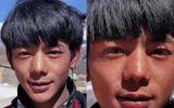 Chàng trai Tây Tạng có vẻ ngoài điển trai như nam thần Hoa ngữ