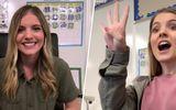 """Video: Cô giáo mầm non người Mỹ gây """"sốt"""" khi khiến việc dạy học trực tuyến trở nên dễ dàng"""