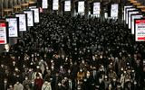 Dịch COVID-19 ngày 19/11: Nhật Bản, Hàn Quốc đối diện làn sóng bùng phát thứ 3