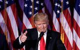 """Nỗ lực """"ghi điểm"""" của Tổng thống Trump trong những ngày cuối nhiệm kỳ"""