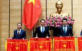 Nhà giáo ưu tú, TS Phạm Xuân Khánh: Thầy hiệu trưởng tâm huyết và nghị lực